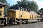 UP 7321